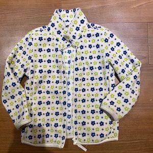 Uniqlo Kids Fleece Jacket